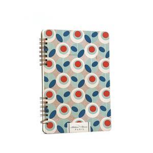 A4 Kraft Notebook Printing