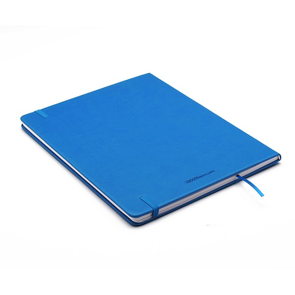 Cheap Sales Hardcover Dotted Lined Plain Blank Notebook wholesale Customized