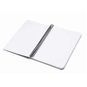 College Planner Notebook