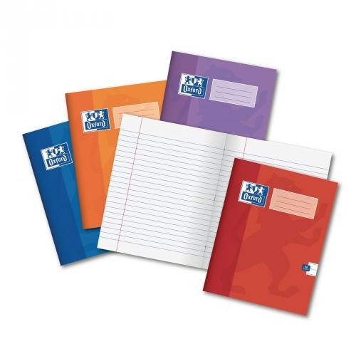 Cheap Sales A4 School Exercise Book wholesale Customized