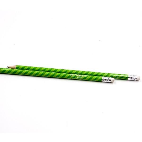 Cheap Sales Logo 2B HB Pencil wholesale Customized