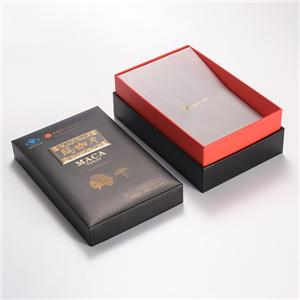 Packaging Box Printing Service