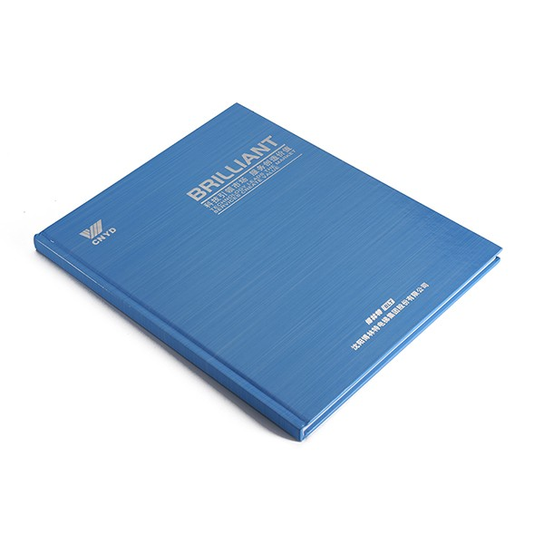 A4 Hardcover Engels Exercise Note Book Printers