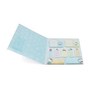Tear Off Mini Logo Note Pad