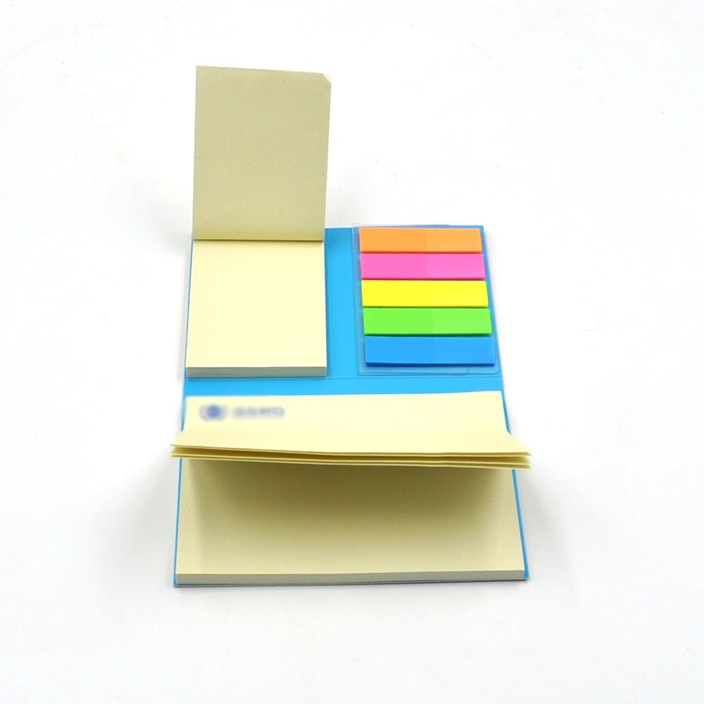 Cheap Sales Tear Off Mini Logo Note Pad wholesale Customized