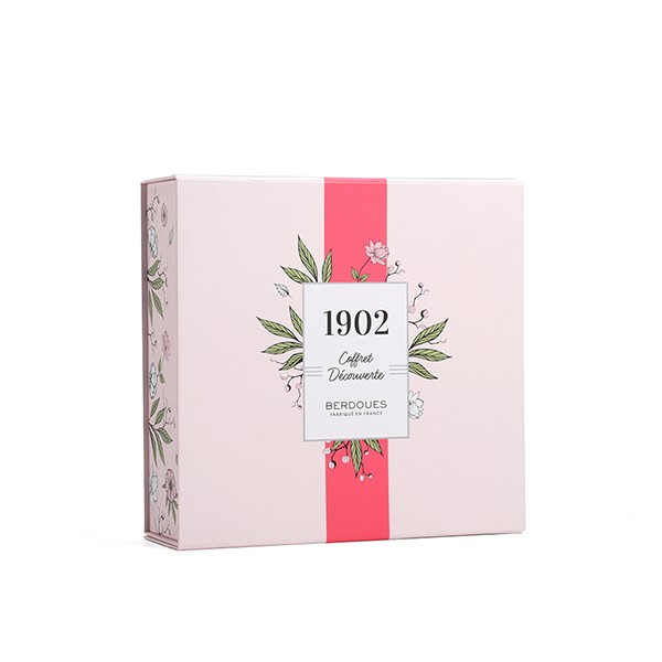 Chistmas Cardboard Giftbox