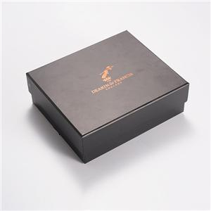 Cardboard Luxury Gift Box