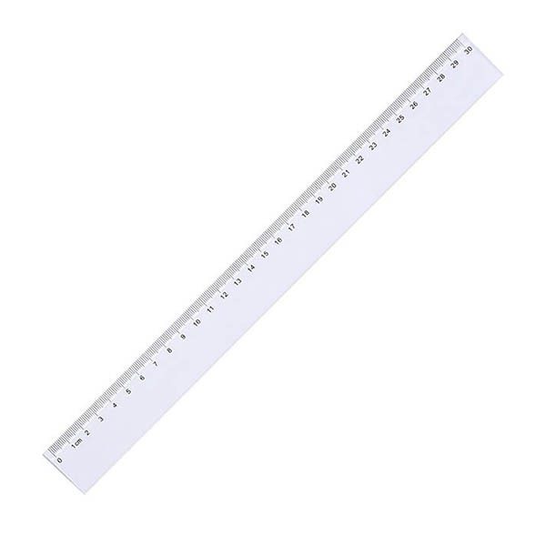 Cheap Sales Scale Plastic Ruler wholesale Customized