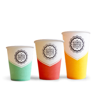 Paper Cup Printing Service