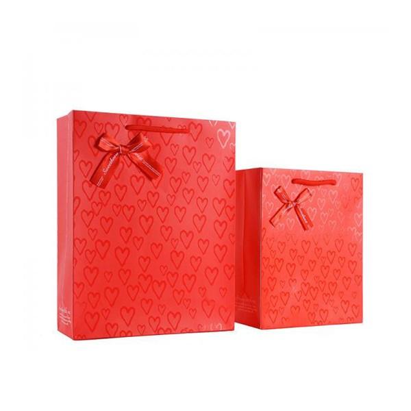 Geschenkpapier Verpackung Beutel Drucken
