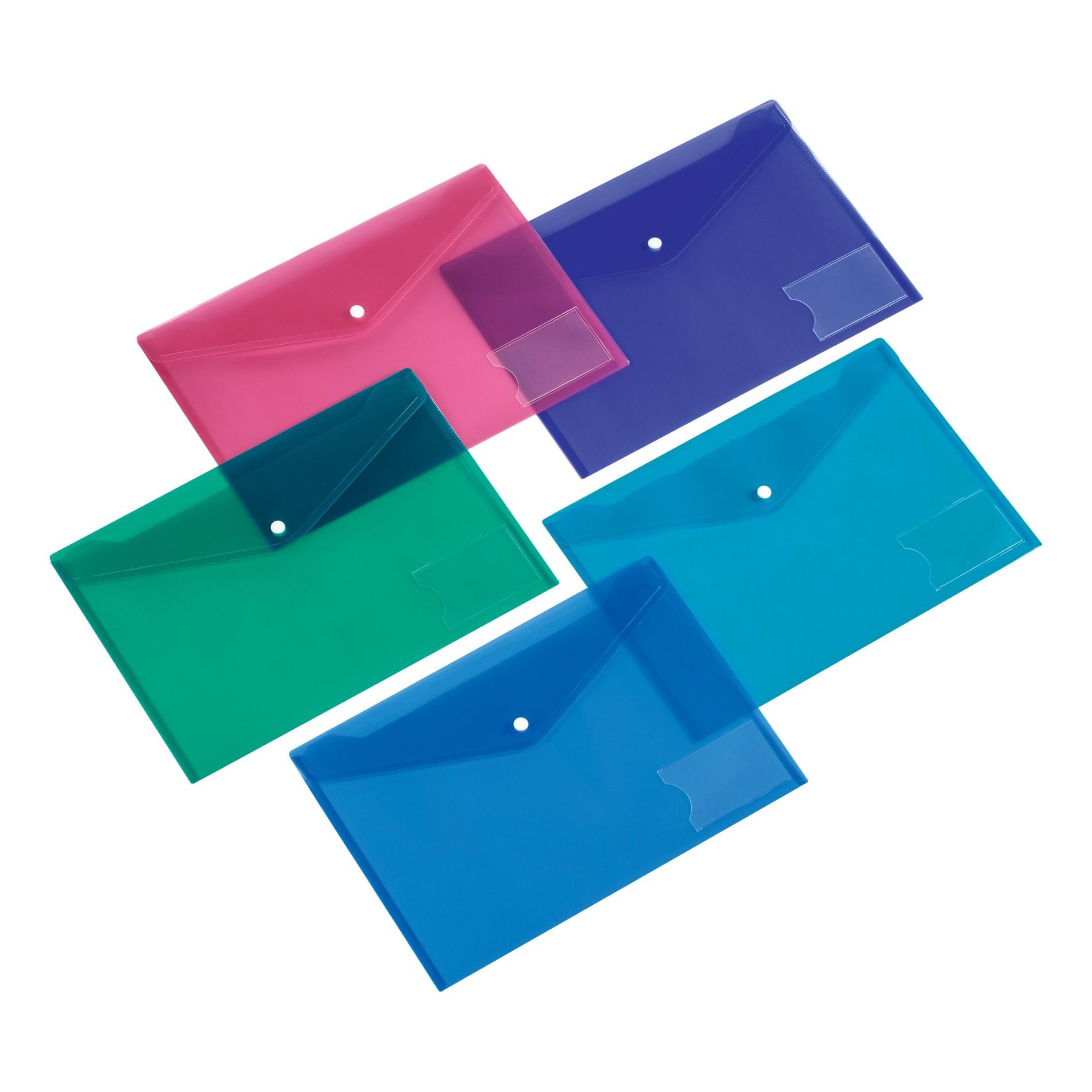 Pp Plastic Folder