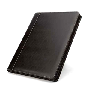 A4 Leather File Folder