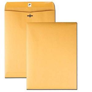 Kraft Paper Envelope Printing