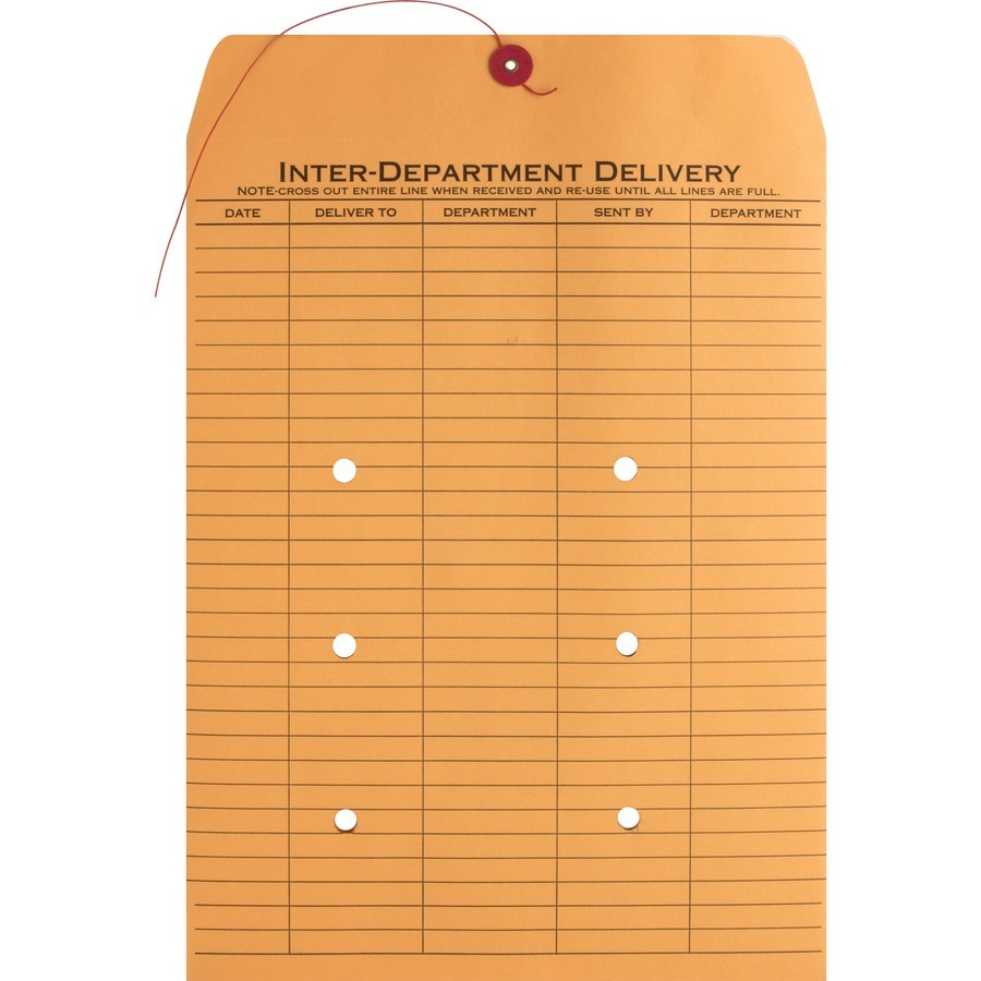 Cheap Sales Kraft Paper Envelope Printing wholesale Customized