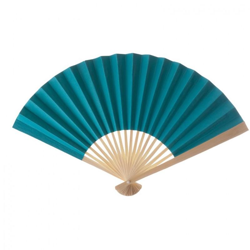 Cheap Sales Hand Paper Fan wholesale Customized