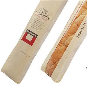 Bread Food Paper Bag