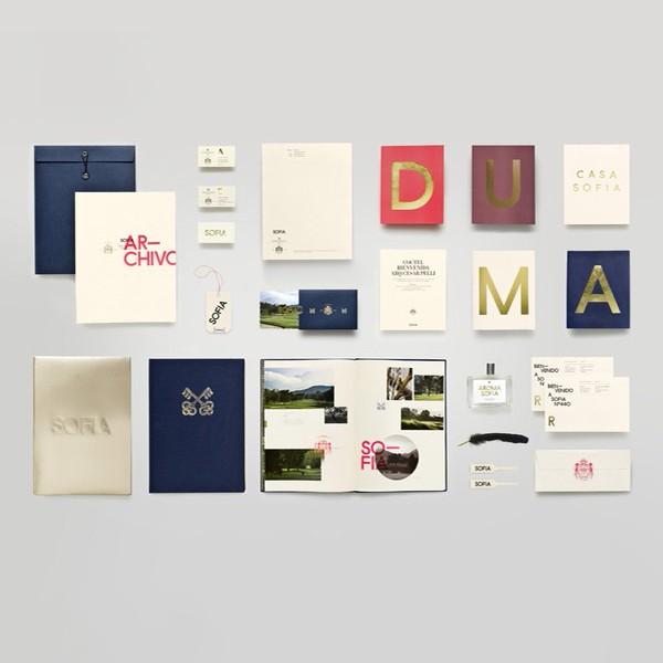 Company VI Set Design Printing Service