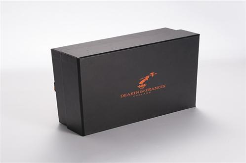 sale fldable magnetic cardboard packaging giftbox