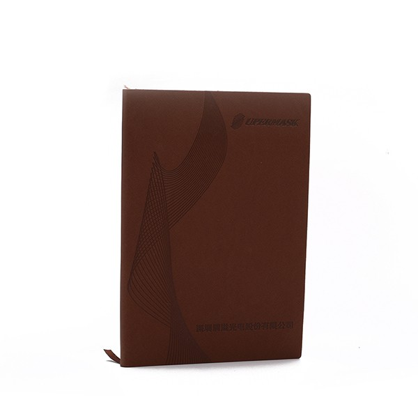 Wholesale blank event planner notebook