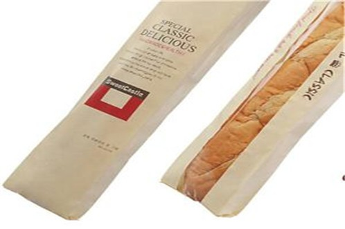 Verpakking van levensmiddelen zak overwegingen bij het ontwerp