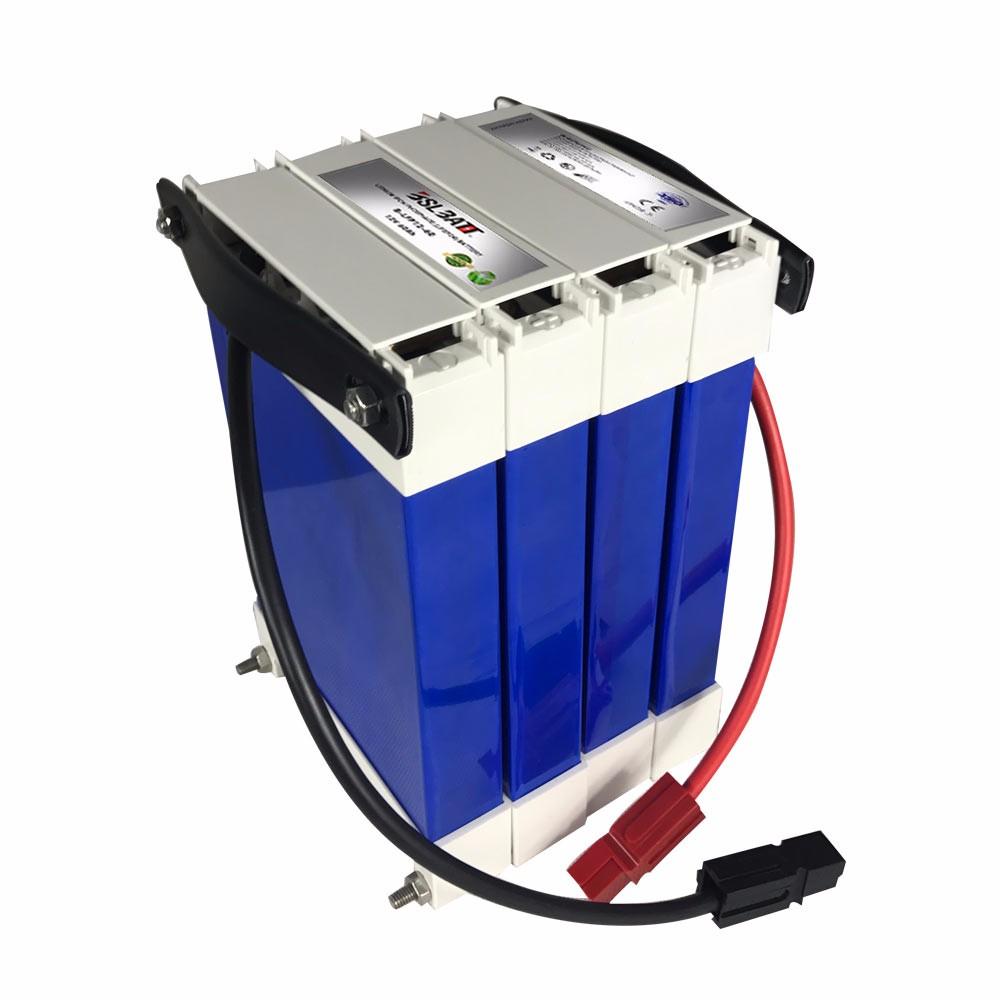 12V 60ah solar LiFePO4 battery