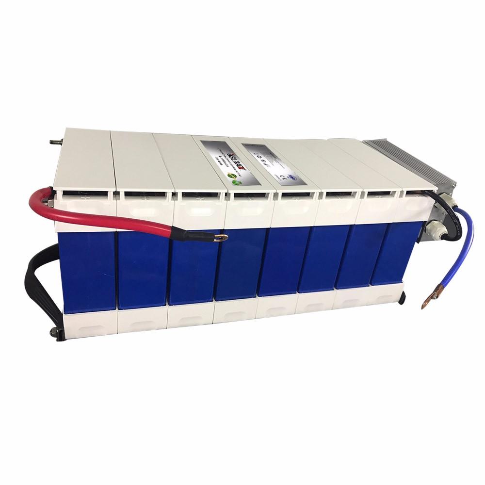 24V 85ah lifepo4 golf cart battery