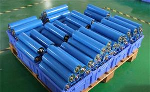Development prospect and advantage analysis of three major markets of lithium iron phosphate battery package in 2018