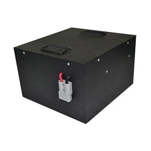 24v 100ah Lifepo4 Battery