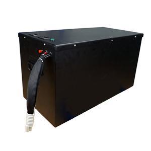 48v 500ah Forklift Lifepo4 Battery