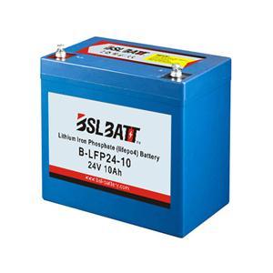 24v 10ah Lifepo4 Battery Pack
