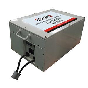 24v 200ah Lifepo4 Battery