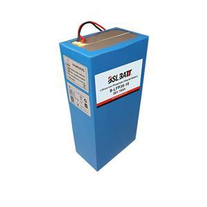 36v 16ah Lifepo4 Battery