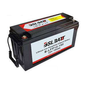 12v 150ah Lithium Ion Battery