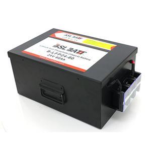 24v 60ah Lifepo4 Battery