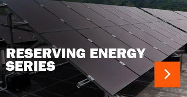 Renewable Energy Battery