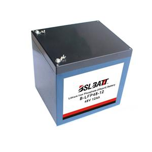 48V 12ah lithium battery electric bike battery