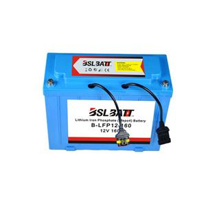 12V 160ah lithium battery
