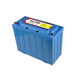 24V 100ah Lifepo4 battery li-ion battery