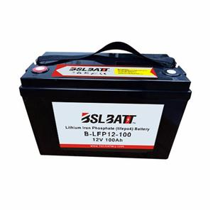 12v 100ah lifepo4 deep cycle battery