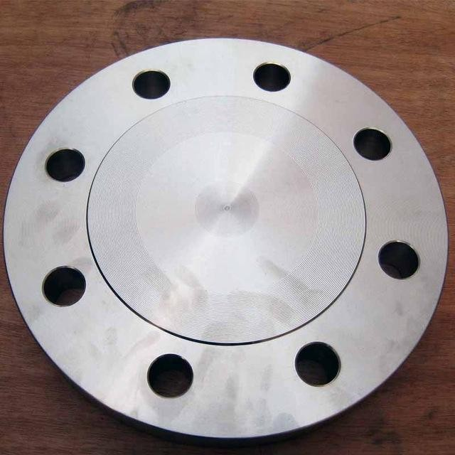 Forged Stainless Blind Flanges Manufacturers, Forged Stainless Blind Flanges Factory, Supply Forged Stainless Blind Flanges