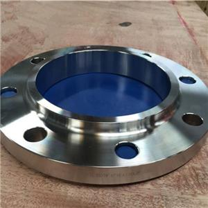 Forged Nickel Alloy Slip On Flanges