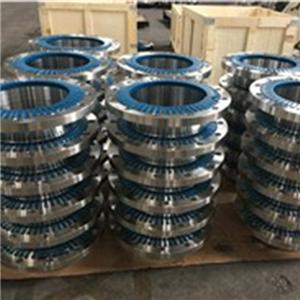 Forged Nickel Alloy Weld Neck Flanges