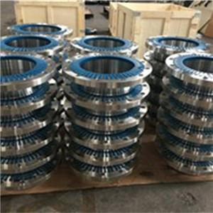 Forged Stainless Slip On Flanges