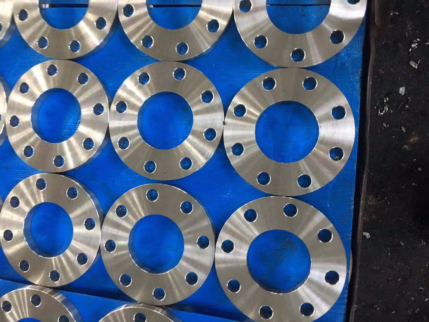 Forged Stainless Plate Flanges Manufacturers, Forged Stainless Plate Flanges Factory, Supply Forged Stainless Plate Flanges