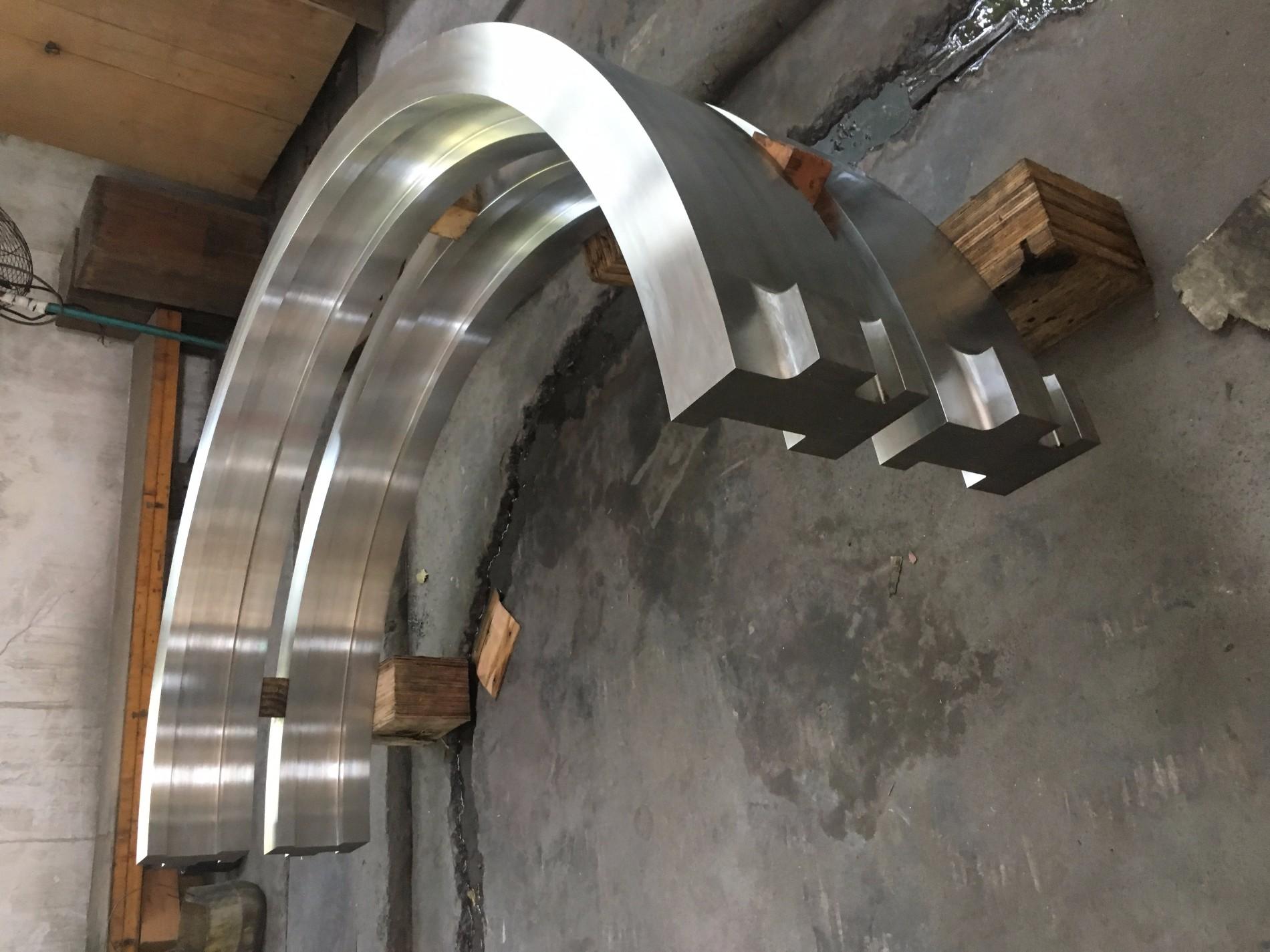Sealing Ring Forgings Manufacturers, Sealing Ring Forgings Factory, Supply Sealing Ring Forgings