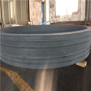 Forged Seamless Gear Rings