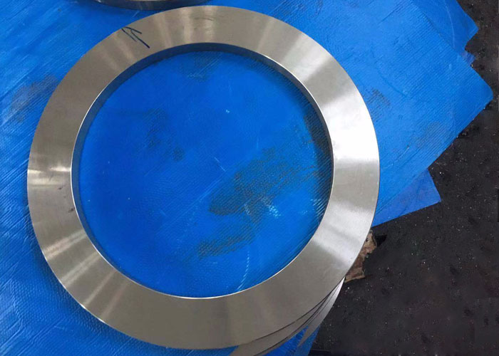 Stainless PL Flanges