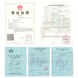 legal manufacturing corporation in China
