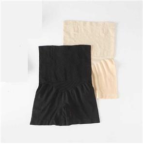 Hoog getailleerde slankmakende naadloze shapewear