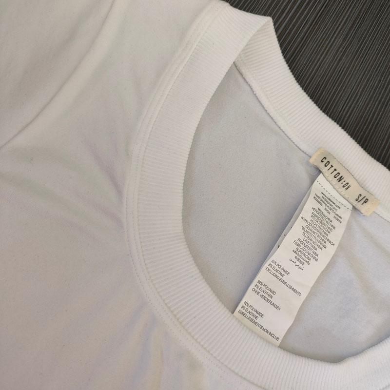 Cotton On Womens Seamfree T-shirt Manufacturers, Cotton On Womens Seamfree T-shirt Factory, Supply Cotton On Womens Seamfree T-shirt